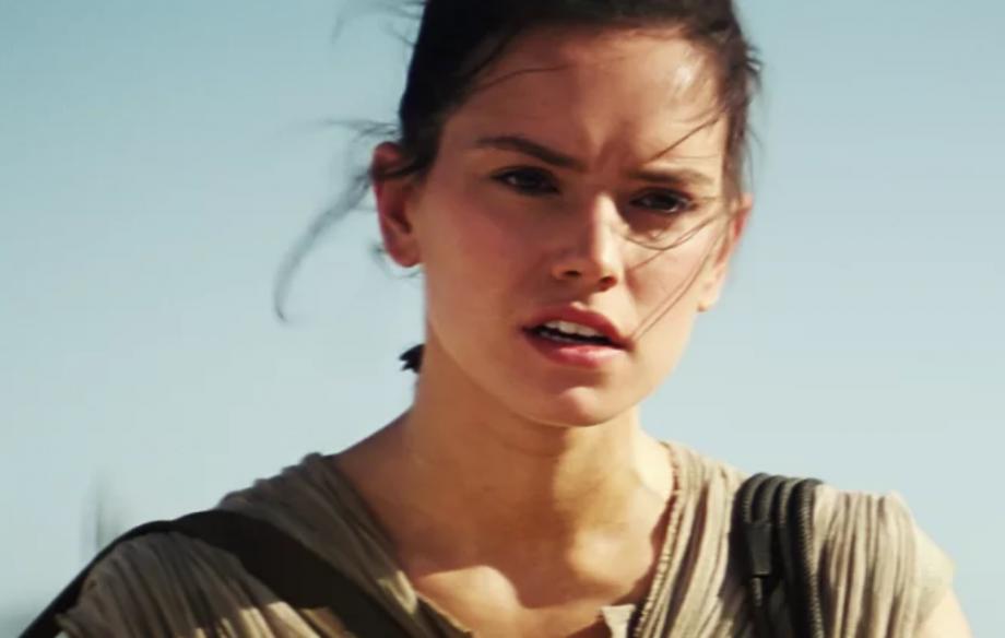 «Зоряні війни: останній джедай» встановить таємницю походження Рей