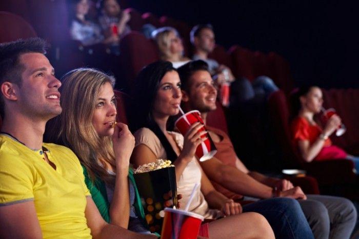 Південнокорейська Cinema Chain CJ CGV має намір почати діяльність в Росії
