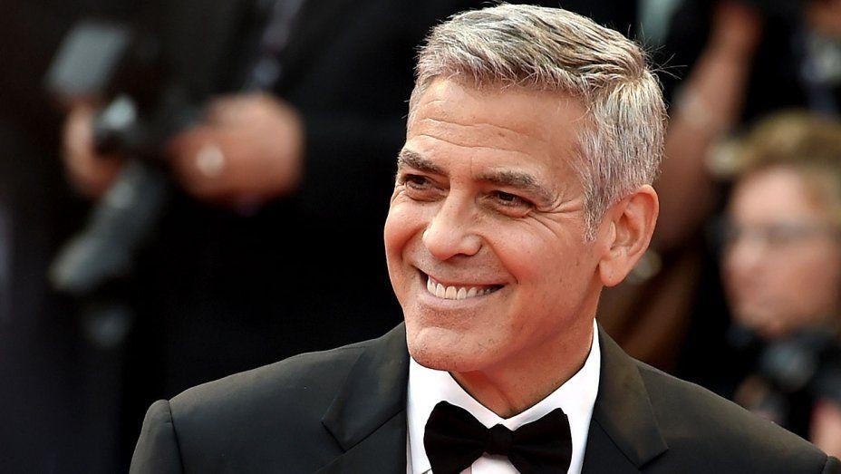 Джордж Клуні критикує «Нестримну поведінку» Харві Вайнштейна