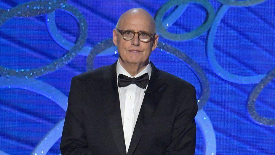 «Прозорий» Джеффрі Тембор буде удостоєний честі на кінофестивалі в Ізраїлі