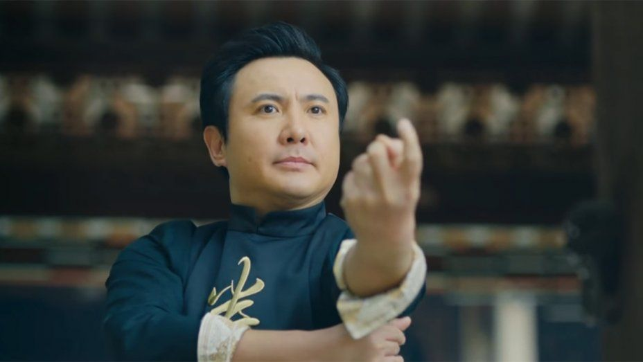 China Box Office: «Ніколи не говори померти»