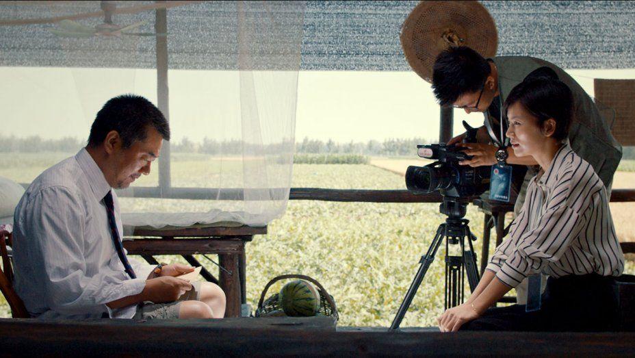 Zehao Gao's «To Kill a Watermelon» виграв Гран-прі на Варшавському кінофестивалі