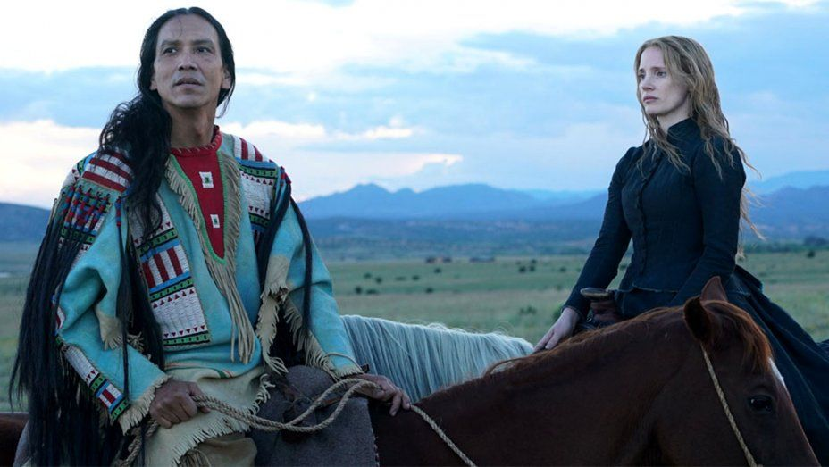Jessica Chastain Драма «Жінка йде вперед» Nabbed by A24, DirecTV