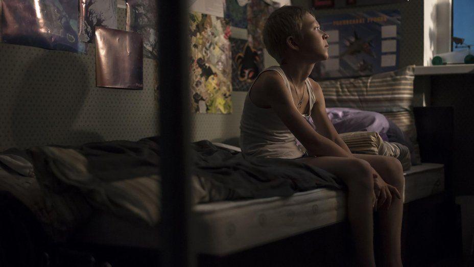 «Нелюбов» Андрія Звягінцева виграв дві премії «Європейські фільми»