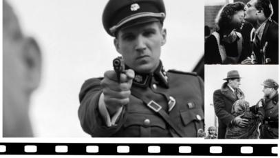 Фільм Список Шиндлера ТОП 100